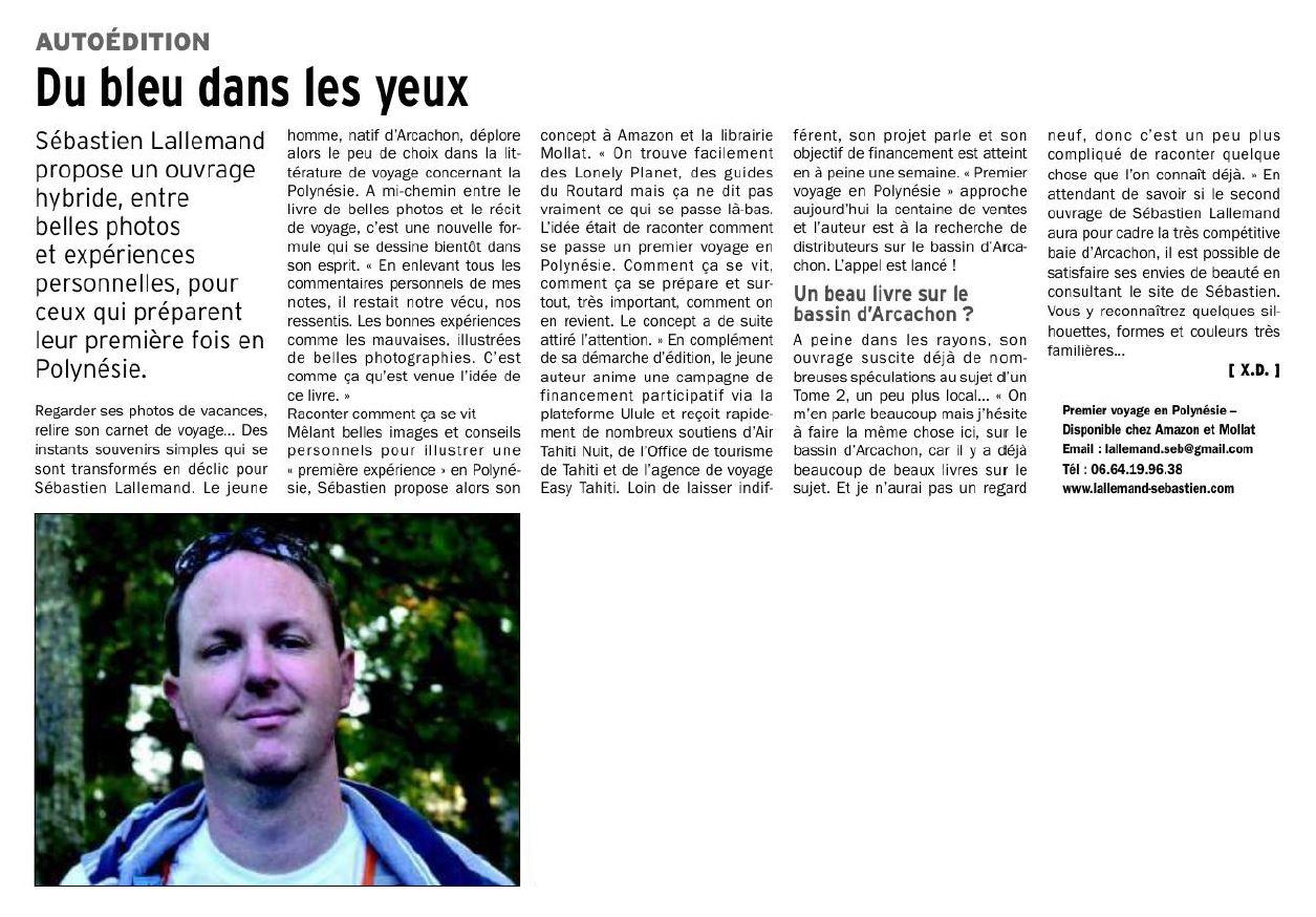 Article-La-Depeche-du-Bassin