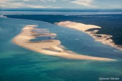 Banc d'Arguin et la Dune du Pilat
