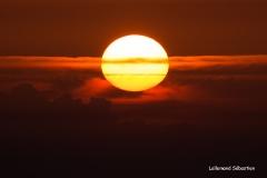 Coucher de soleil 2865
