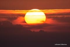 Coucher de soleil 2868