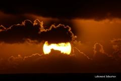 Coucher de soleil 4603