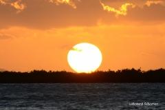 Coucher de soleil 4667