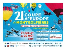 Meeting de Mainfonds 2019